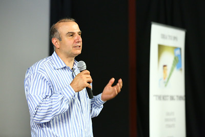 Silicon Valley Startup: Idea to IPO #DiceTechTrek