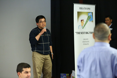 Silicon Valley Startup: Idea to IPO #DiceTechTrek