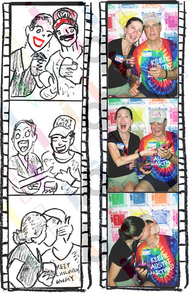 """<a href= """"http://quickdrawphotobooth.smugmug.com/Other/simple/31474173_x2x3Sv#!i=2733199610&k=zZNPLQZ&lb=1&s=A"""" target=""""_blank""""> CLICK HERE TO BUY PRINTS</a><p> Then click on shopping cart at top of page."""