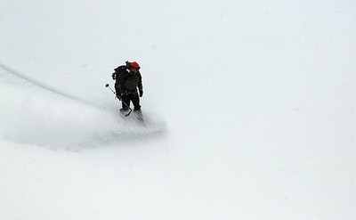 Crystal Backcountry taken by Jonathan Hawkins