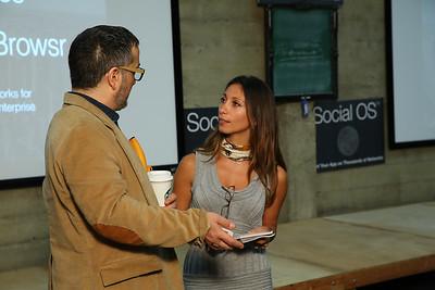 Social OS Developer Intro Photos Sponsored by @PHOTO #PhotoCrawl #SocialOSDEV