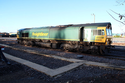 66614 on Doncaster Roberts Road.