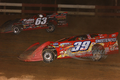 Tim McCreadie and Doug Drown