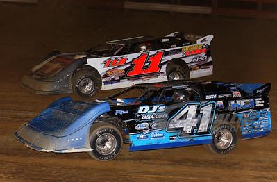 Josh McGuire and Brad Neat