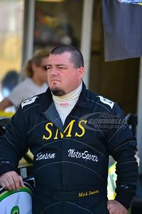 Mick Sansom