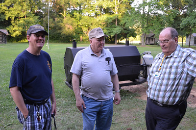 Cleveland Amateur Radio Club CARC