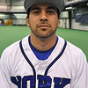 #4	Zach Garcia	<br /> IF	5'9	170	<br /> Senior	<br /> Lassen CC	<br /> Stockton, CA