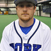 #1	Josh Knoll	<br /> OF/LHP	5'11	195<br /> 	Junior	<br /> Western Tech CC	<br /> Sparta, WI