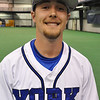 #20	Matt Blaemire<br /> 	RHP	6'2	205	<br /> Senior	<br /> Canada CC	<br /> Redwood City, CA