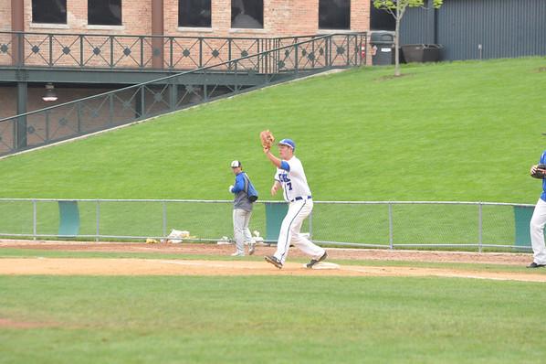 Baseball May 10th