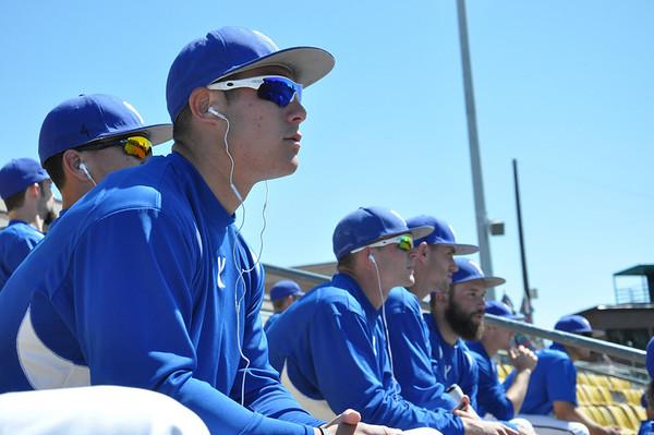 Baseball May 23rd