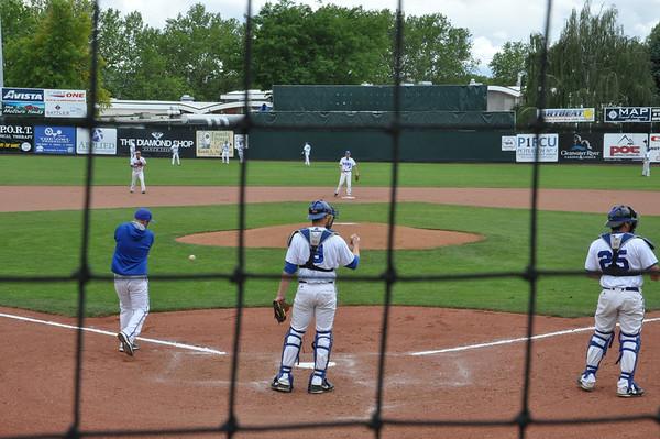 Baseball May 24th