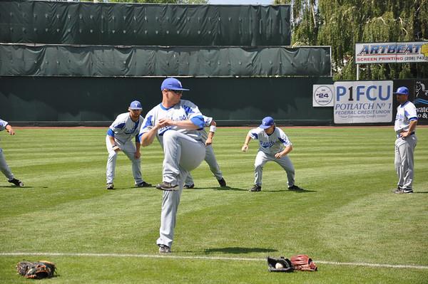 Baseball May 25th