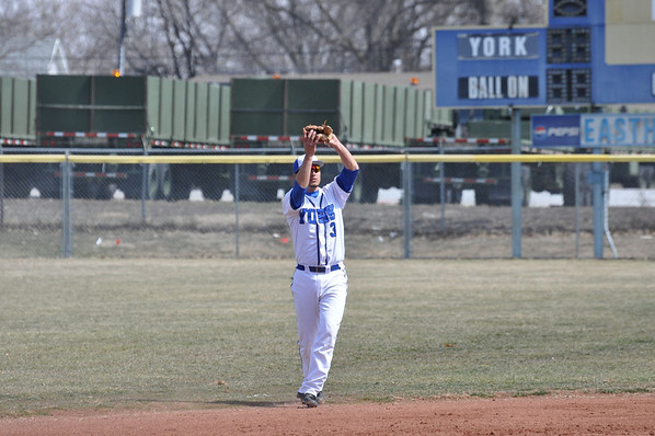 Baseball March 28th