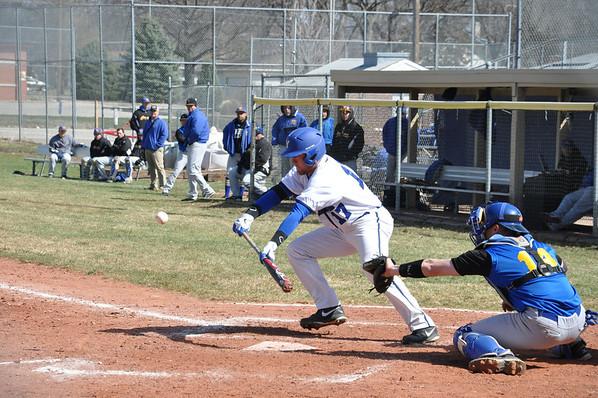 Baseball April 1st