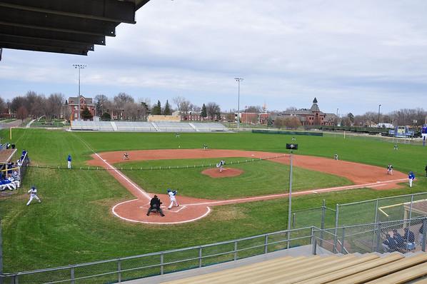 Baseball April 16th