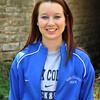 Heidi Swenson <br /> Redshirt Freshman <br /> Benkelman, NE