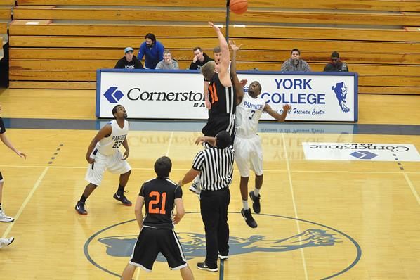 M JV Basketball Jan 14th