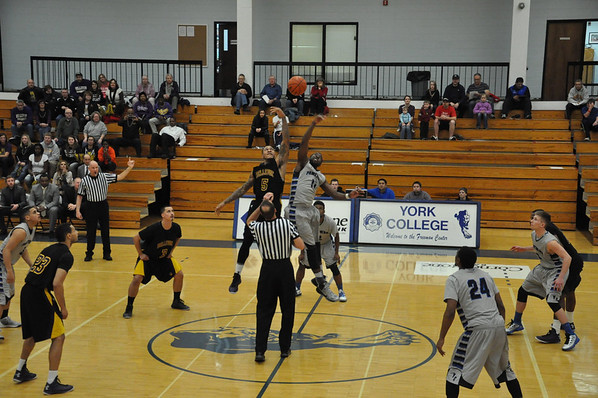 M Basketball Jan 22nd