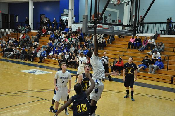 M Basketball Nov 12th