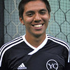 RS	Raul Ortiz 	<br /> Sophomore	<br /> Midfieler	<br /> Forney, TX