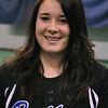 #14Katelyn Graeser<br /> Catcher/Infield<br /> Sophomore<br /> San Jose, CA