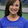 Tori Rath<br /> Head Coach<br /> York, NE