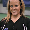 #27	Jessica Kodesh	<br /> Pitcher/Infield	<br /> Junior	<br /> Red Rock, OK