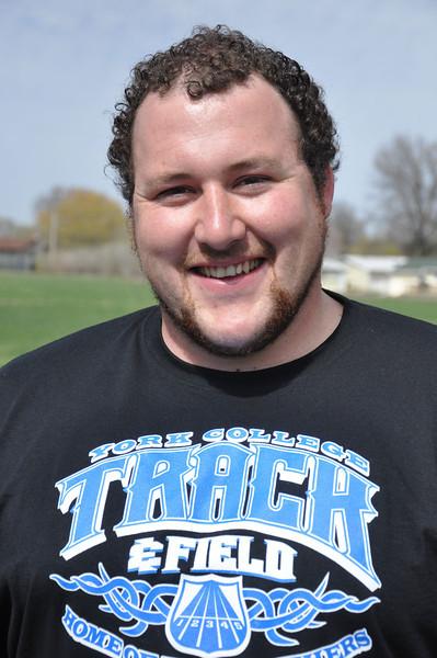 AndrewAragon<br /> Senior <br /> Throws<br /> Delta, CO