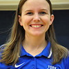 Jenny Anderson<br /> Head Coach<br /> York, NE