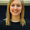 #13	Erin 	Davidson 	<br /> 5'7 Senior <br /> S/DS 	<br /> Lincoln, NE