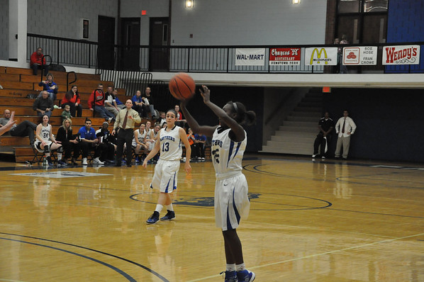 W Basketball Nov 3rd