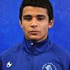 Oscar Marin<br /> 125<br /> Freshman
