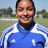 #19	Raquel Pineda<br /> 	Junior	<br /> Midfielder	<br /> Crete, NE