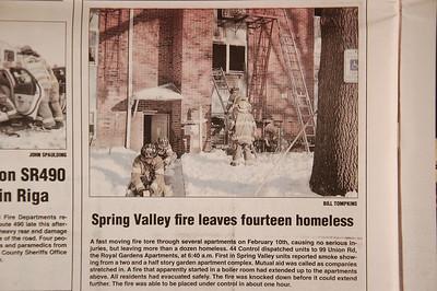 1st Responder Newspaper - NY - April 2013