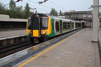 London Midland 350259.