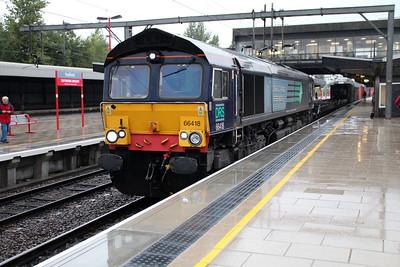 66418 1728/4o29 Trafford Park-Southampton.