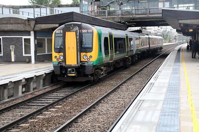 London Midland 350101.