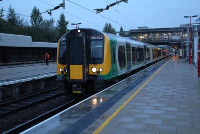 London Midland 350253.