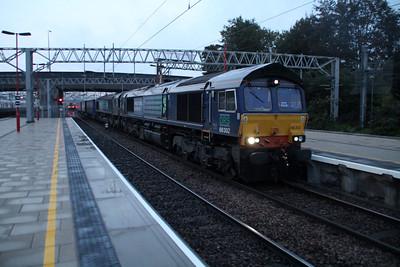 66302_66432 0712/4s43 Daventry-Mossend.