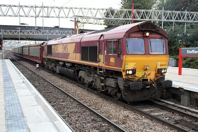66034 1044/6m44 Southampton-Halewood.