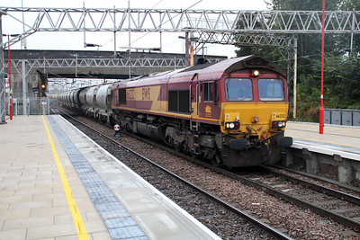 66232 0845/6z94 Avonmouth-Clitheroe.