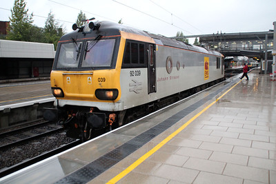 92039 1712/6G25 Crewe-Bescot.