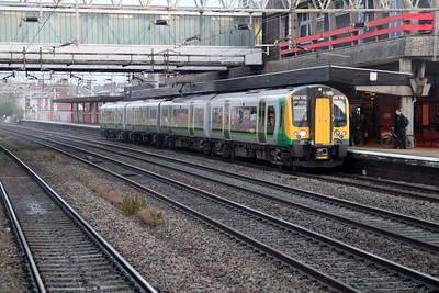 London Midland 350116.