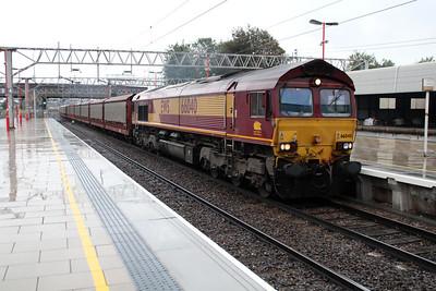 66040 1616/6m48 Southampton-Halewood.