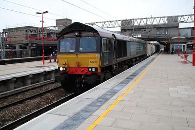 66425 1328/4s44 Daventry-Coatbridge.