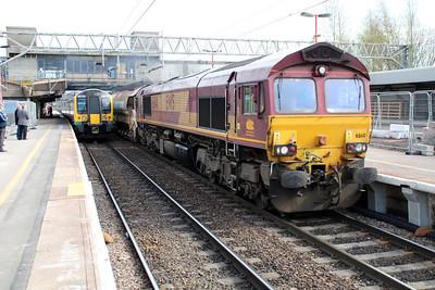 66141 1643/6k50 Toton-Crewe.