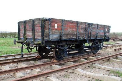 5 Plank Open ZDV B741360 seen at AP Webbs Training School.