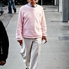 The Man in Pink