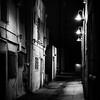 Alley Lighting